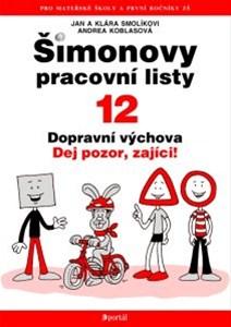 ŠPL 12 - Dopravní výchova