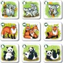 Zvířata - poznáš jejich rodinu ?